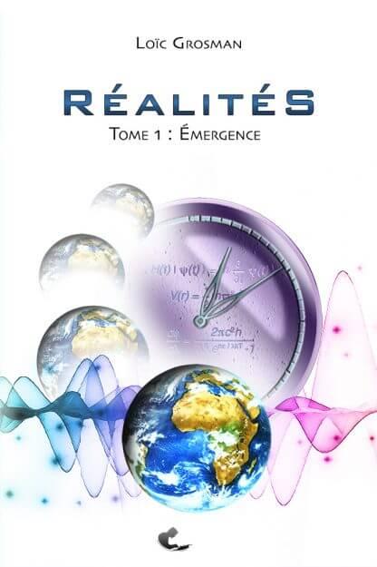 Couverture livre réalités tome 1